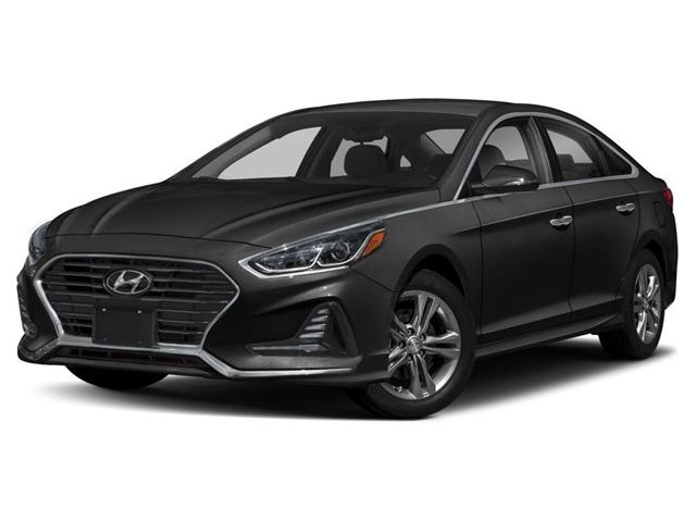 2019 Hyundai Sonata ESSENTIAL (Stk: 19676) in Ajax - Image 1 of 9