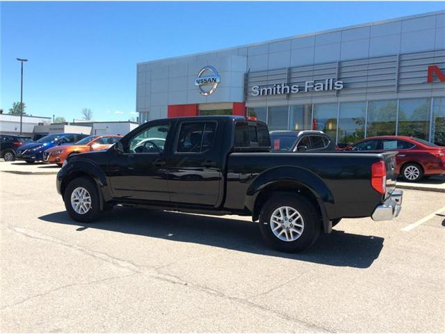 2019 Nissan Frontier SV (Stk: 19-029) in Smiths Falls - Image 2 of 12