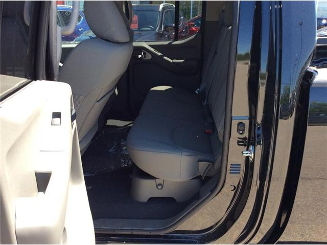 2019 Nissan Frontier SV (Stk: 19-029) in Smiths Falls - Image 7 of 12