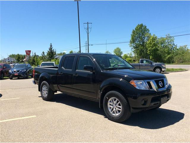 2019 Nissan Frontier SV (Stk: 19-029) in Smiths Falls - Image 10 of 12