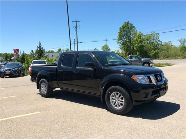 2019 Nissan Frontier SV (Stk: 19-029) in Smiths Falls - Image 11 of 12