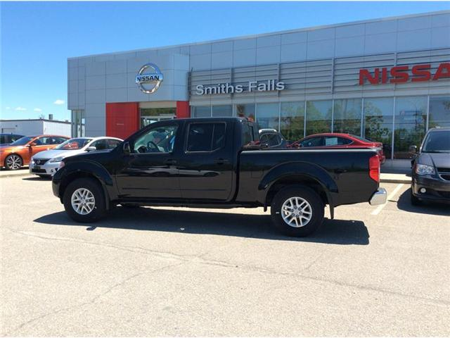 2019 Nissan Frontier SV (Stk: 19-029) in Smiths Falls - Image 12 of 12