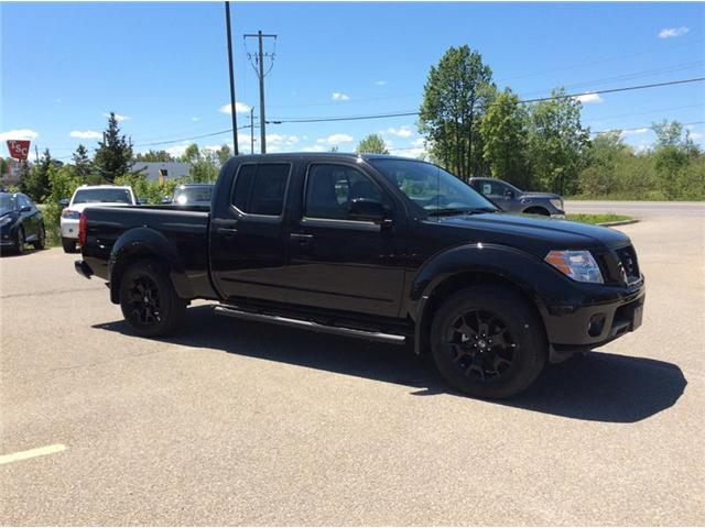 2019 Nissan Frontier Midnight Edition (Stk: 19-075) in Smiths Falls - Image 12 of 12