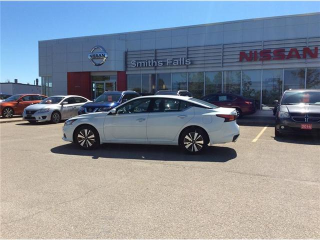 2019 Nissan Altima 2.5 SV (Stk: 19-084) in Smiths Falls - Image 1 of 13