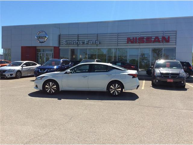 2019 Nissan Altima 2.5 SV (Stk: 19-084) in Smiths Falls - Image 7 of 13