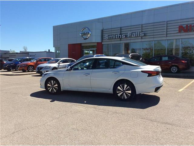 2019 Nissan Altima 2.5 SV (Stk: 19-084) in Smiths Falls - Image 8 of 13