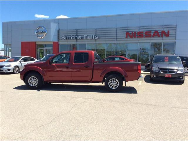 2019 Nissan Frontier SV (Stk: 19-120) in Smiths Falls - Image 1 of 12