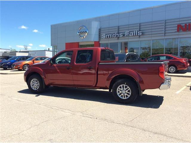 2019 Nissan Frontier SV (Stk: 19-120) in Smiths Falls - Image 2 of 12