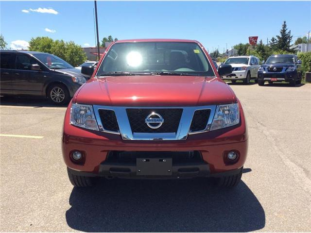 2019 Nissan Frontier SV (Stk: 19-120) in Smiths Falls - Image 5 of 12