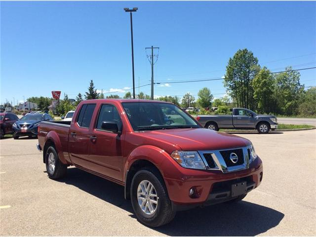 2019 Nissan Frontier SV (Stk: 19-120) in Smiths Falls - Image 6 of 12