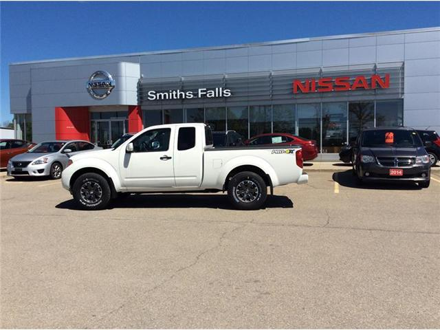 2019 Nissan Frontier PRO-4X (Stk: 19-211) in Smiths Falls - Image 1 of 12