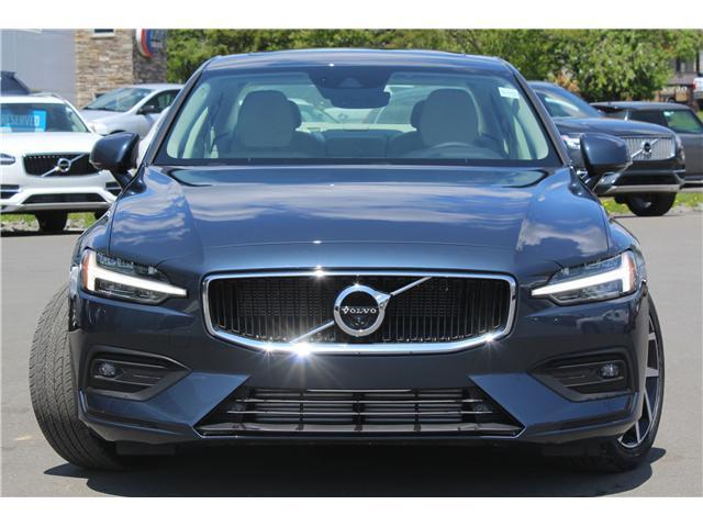 2019 Volvo S60 T6 Momentum (Stk: V190111) in Fredericton - Image 2 of 22