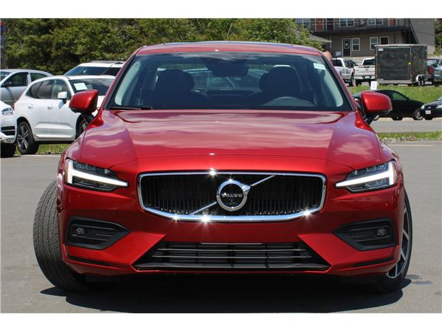 2019 Volvo S60 T6 Momentum (Stk: V190134) in Fredericton - Image 2 of 21