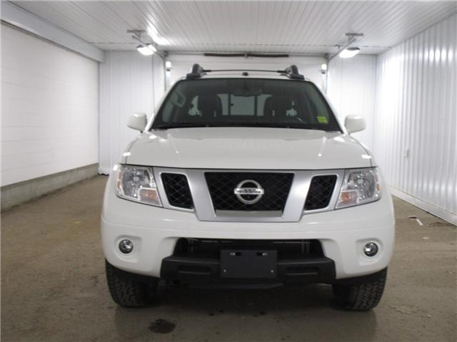 2019 Nissan Frontier PRO-4X (Stk: F170630 ) in Regina - Image 2 of 27