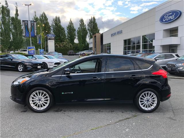 2017 Ford Focus Electric Base (Stk: OP19202) in Vancouver - Image 2 of 24