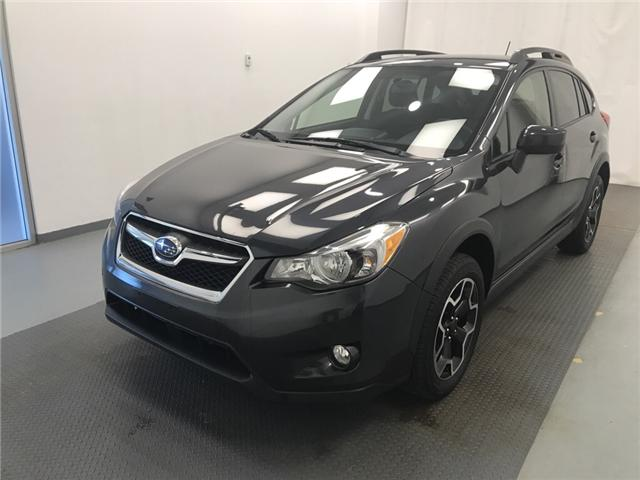 2015 Subaru XV Crosstrek Touring JF2GPACC7F8305870 206515 in Lethbridge
