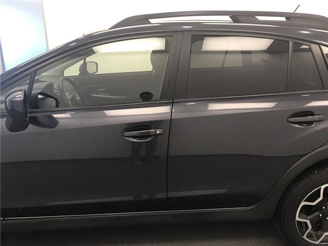 2015 Subaru XV Crosstrek Touring (Stk: 206515) in Lethbridge - Image 2 of 24