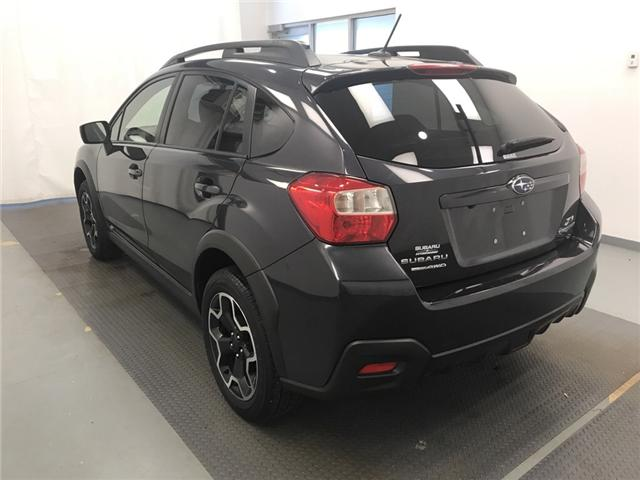 2015 Subaru XV Crosstrek Touring (Stk: 206515) in Lethbridge - Image 3 of 24