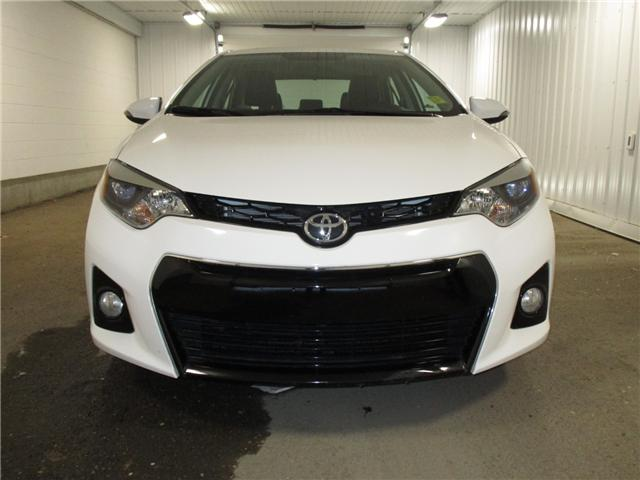 2016 Toyota Corolla S (Stk: 2010321 ) in Regina - Image 2 of 27