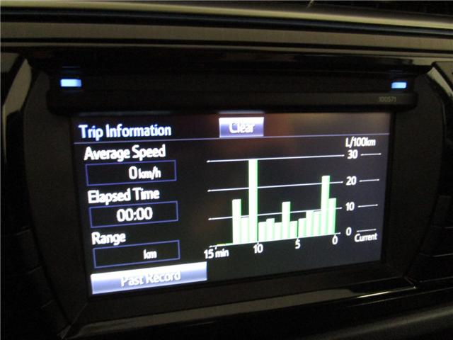 2016 Toyota Corolla S (Stk: 2010321 ) in Regina - Image 19 of 27