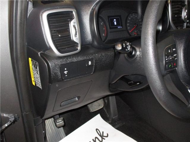 2019 Kia Sportage LX (Stk: F170748 ) in Regina - Image 13 of 27