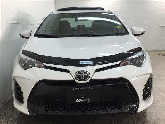2018 Toyota Corolla SE (Stk: 35045W) in Belleville - Image 4 of 28
