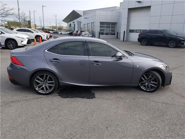 2017 Lexus IS 300  (Stk: 069E1285) in Ottawa - Image 6 of 21