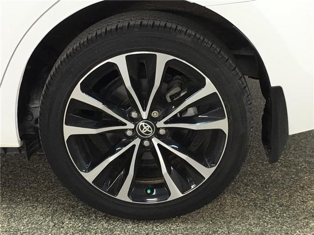 2018 Toyota Corolla SE (Stk: 35045W) in Belleville - Image 22 of 28