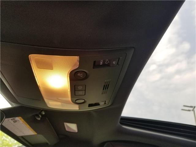 2017 Lexus IS 300  (Stk: 069E1285) in Ottawa - Image 17 of 21