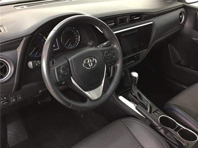 2018 Toyota Corolla SE (Stk: 35045W) in Belleville - Image 17 of 28