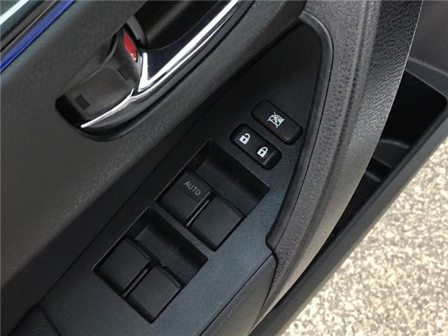 2018 Toyota Corolla SE (Stk: 35045W) in Belleville - Image 21 of 28