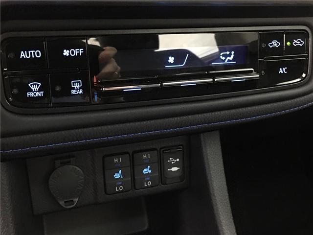 2018 Toyota Corolla SE (Stk: 35045W) in Belleville - Image 18 of 28