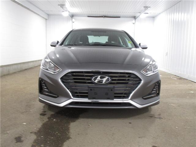 2019 Hyundai Sonata ESSENTIAL (Stk: F170688) in Regina - Image 2 of 26