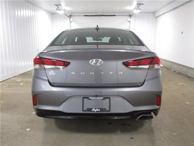 2019 Hyundai Sonata ESSENTIAL (Stk: F170688) in Regina - Image 8 of 26