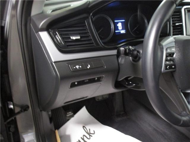 2019 Hyundai Sonata ESSENTIAL (Stk: F170688) in Regina - Image 12 of 26
