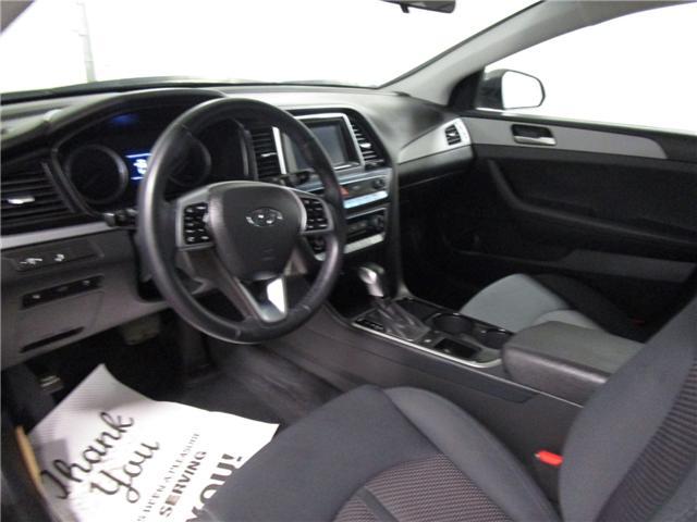 2019 Hyundai Sonata ESSENTIAL (Stk: F170688) in Regina - Image 13 of 26