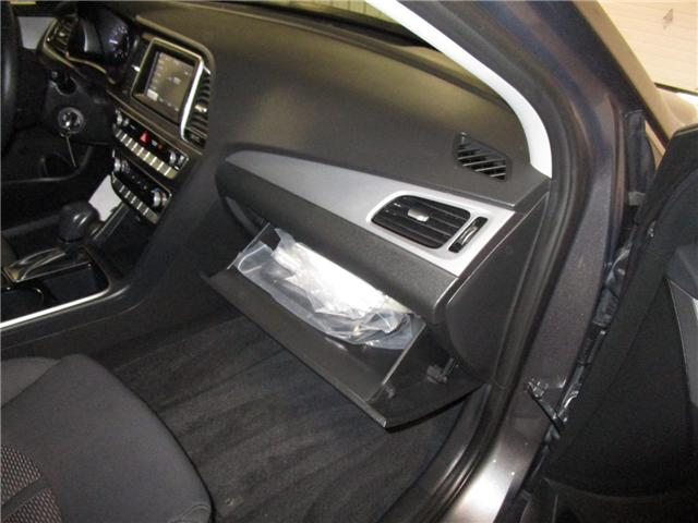 2019 Hyundai Sonata ESSENTIAL (Stk: F170688) in Regina - Image 22 of 26