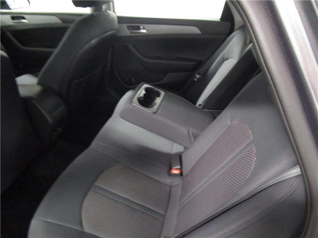 2019 Hyundai Sonata ESSENTIAL (Stk: F170688) in Regina - Image 26 of 26