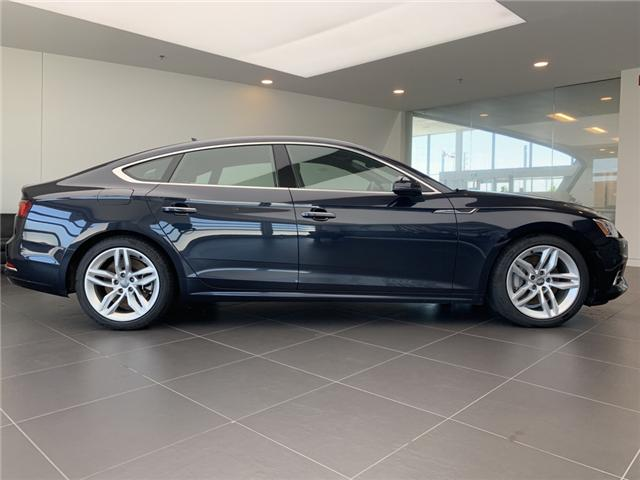 2018 Audi A5 2.0T Technik (Stk: 50090) in Oakville - Image 2 of 21