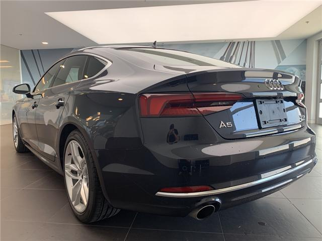 2018 Audi A5 2.0T Technik (Stk: 50090) in Oakville - Image 5 of 21