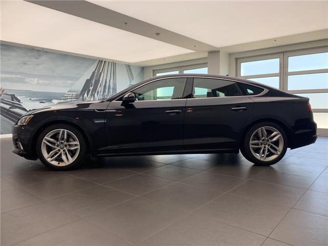 2018 Audi A5 2.0T Technik (Stk: 50090) in Oakville - Image 6 of 21