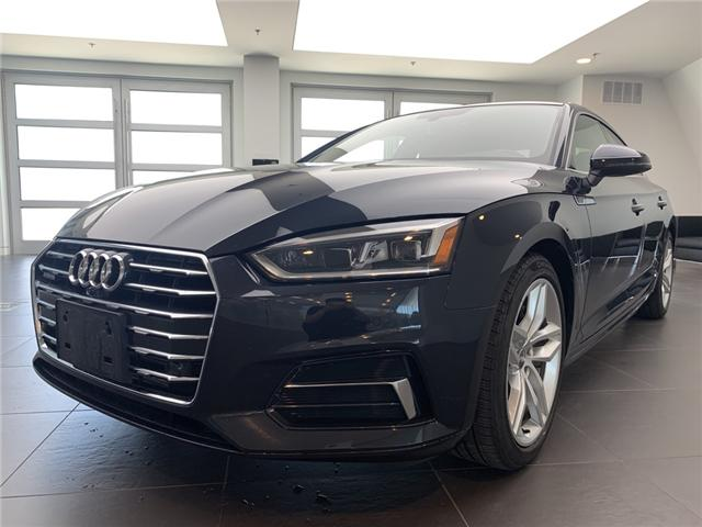 2018 Audi A5 2.0T Technik (Stk: 50090) in Oakville - Image 7 of 21