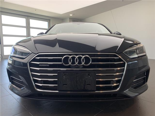 2018 Audi A5 2.0T Technik (Stk: 50090) in Oakville - Image 8 of 21