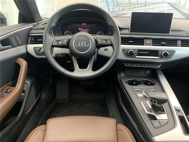 2018 Audi A5 2.0T Technik (Stk: 50090) in Oakville - Image 21 of 21