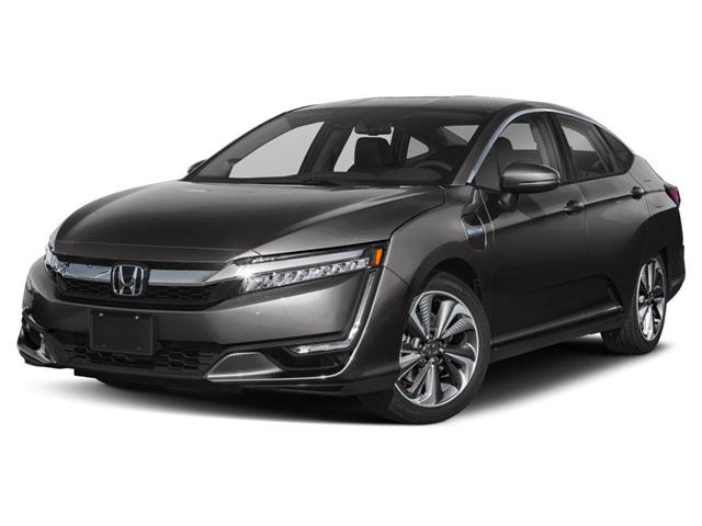 2019 Honda Clarity Plug-In Hybrid Base (Stk: 58146) in Scarborough - Image 1 of 9