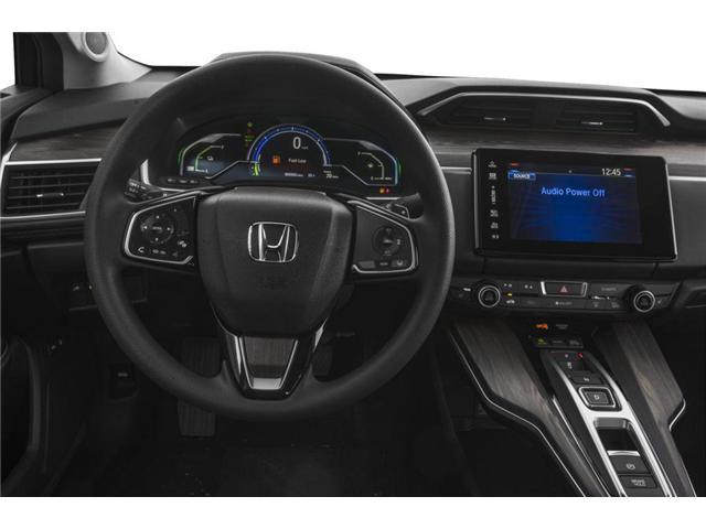 2019 Honda Clarity Plug-In Hybrid Base (Stk: 58146) in Scarborough - Image 4 of 9