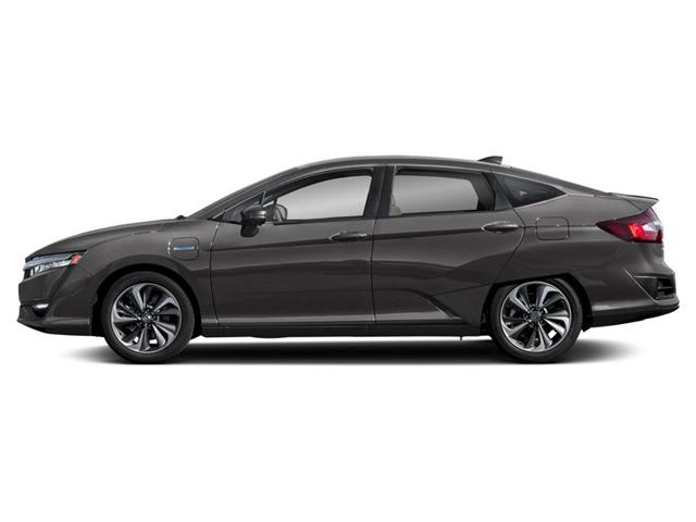 2019 Honda Clarity Plug-In Hybrid Touring (Stk: 58147) in Scarborough - Image 2 of 9