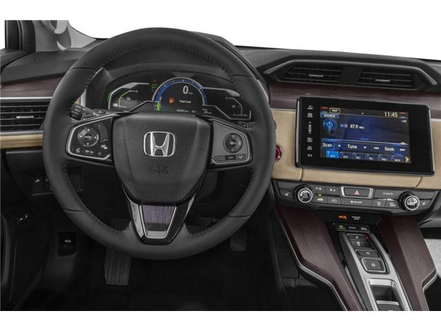 2019 Honda Clarity Plug-In Hybrid Touring (Stk: 58147) in Scarborough - Image 4 of 9