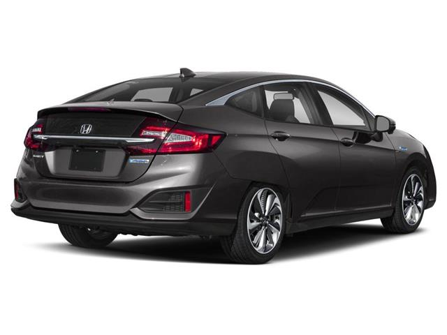 2019 Honda Clarity Plug-In Hybrid Base (Stk: 58148) in Scarborough - Image 3 of 9