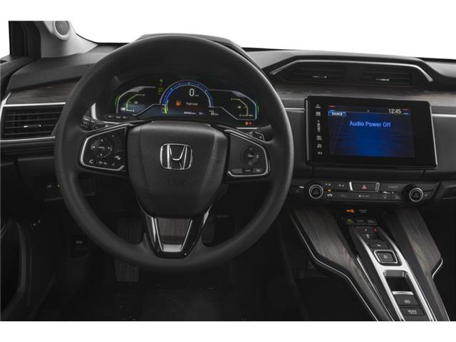 2019 Honda Clarity Plug-In Hybrid Base (Stk: 58148) in Scarborough - Image 4 of 9